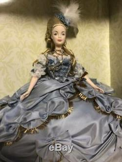 Marie Antoinette Barbie Women of Royalty Series Limited Edition FreeShipping