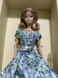 Market Day Limited Silkstone Barbie