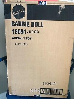 Mattel 1996 Limited Edition Pink Splendor Barbie NIB