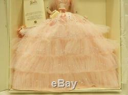Mattel 2000 Barbie In The Pink Fashion Model Collections Limited Edition #