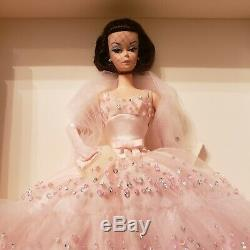 Mattel 2000 Barbie In The Pink Fashion Model Collections Limited Edition #27683