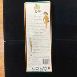 Mattel Barbie Collectibles Gold'N Glamour Barbie Limited Edition Used