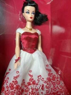 Mattel Barbie Cupid's Kisses Barbie Gold Label Club Limited Doll unused