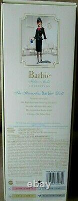 Mattel Barbie Fashion Model Collection 2005 The Stewardess Limited to Japan