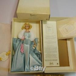 Mattel Barbie Fashion Model Collection Limited Edition Delphine unused item