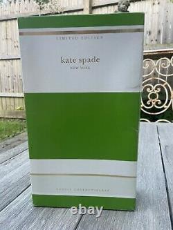 Mattel Barbie Kate Spade New York Doll 2003 Limited Edition B2513 Nrfb Nib