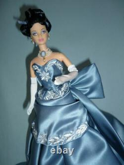 Mattel Barbie Limited Edition Collectibles WedgwoodR Series Robert Best 2000