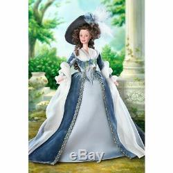 Mattel Barbie Portrait Collection Limited Edition Duchess Emma 2003unused