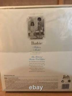 Mattel Barbie SPA GETAWAY Giftset 2003 Limited Edition Fashion Model Collection