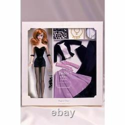 Mattel Dusk To Dawn Gift Set 2001 Limited Edition Fashion Model Collection 29654