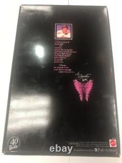 Mattel Le Papillon Barbie Limited Edition New