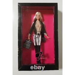 MattelBarbie Fashion Model Collection M. A. C. 2007 Limited Edition Gold label