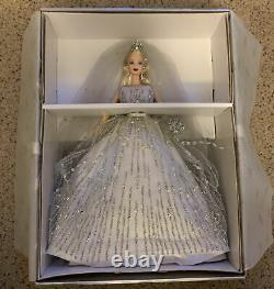Millennium Bride Barbie Doll 2000 Limited Edition