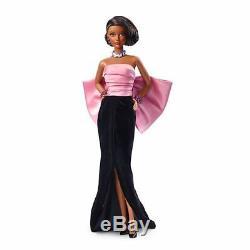 NEW 2018 Platinum Label Yves Saint Laurent Paris Evening Gown Barbie Limited