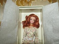 NEW NRFB A Day at the Races Silkstone Barbie Doll Gold Label Limited Edition