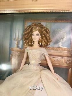 NIB 2002 Limited Edition Barbie Doll Lady Camille The Portrait Collection B1235