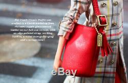 NIB COACH Barbie Designer Collection Gold Label Limited 2013 Barbie Doll