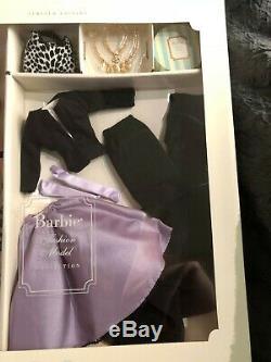 NRFB Dusk to Dawn Barbie 2000 Genuine Silkstone Body Limited Edition