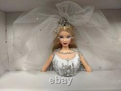 NRFB! Millennium Bride Barbie Doll Robert Best Limited Edition 1999 #24505