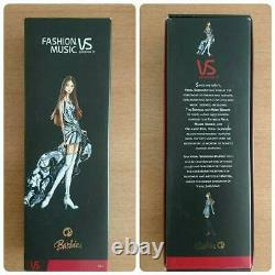 Namie Amuro Vidal Sassoon Barbie Doll 70's Limited to 300 In Box Very Rare