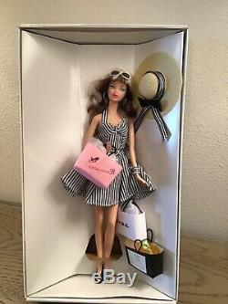National Barbie Convention-50th Anniversary-dc Shopper Limited
