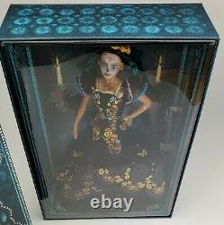 New Signature Barbie 2019 Dia De Muertos Day of the Dead Doll Limited