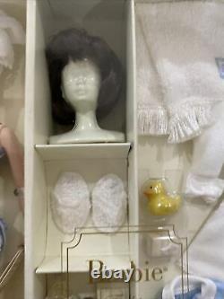 Nrfb Barbie Mattel Silkstone Spa Getaway Fashion Model Doll Limited Edition L8