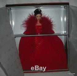 Nrfb Mattel Ferrari Barbie Doll Mattel 2000 Nrfb New Limited Edition # 29608