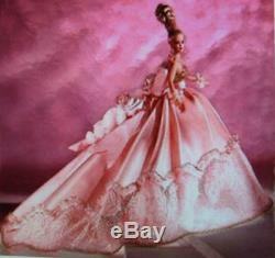 Pink Splendor Barbie 1996 The Ultimate Limited Ed WithShipper 10,000WW