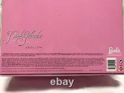 Pink Splendor Barbie 1996 The Ultimate Limited Edition # 9985 NEW