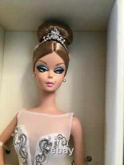 Prima Ballerina Limited Silkstone Barbie