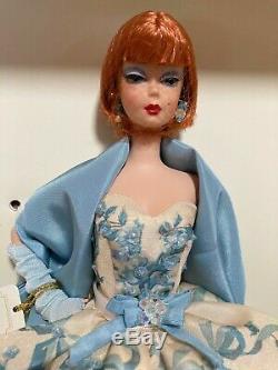 Provencale Silkstone Barbie NRFB Limited Edition #50829 Shipper