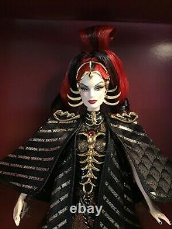 QUEEN of The CONSTELLATIONS LIMITED BARBIE