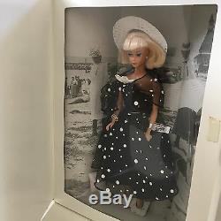 RARE Beach Blanket Barbie Convention San Diego 1997 Limited Edition Barbie Doll