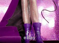 RARE CHER Barbie Blonde Ringmaster doll TOYS R US Limited Edition! PLATINUM