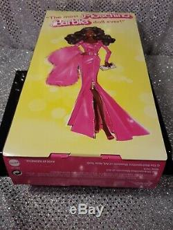 Rare Moschino Met Gala 2019 Aa Barbie Doll Limited To 200 Pieces Nrfb Mint