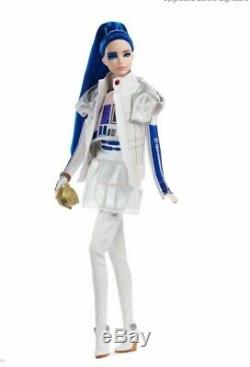 Rare R2d2 Barbie Star Wars X Limited Edition-preorder-nrfb In Shipper