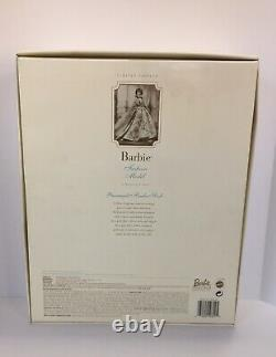 Rare Vintage Provencale Silkstone Barbie Limited Edition New Never Removed Box