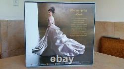 Reem Acra, 2007, Gold Label, Haute Couture, Bride Barbie, Limited Edition, Doll