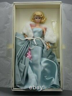 Silkstone Barbie 2000 Delphine Fashion Model Collection Limited Edition 26929
