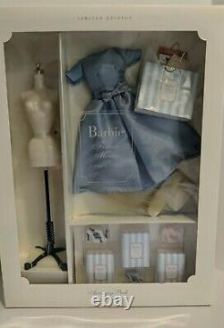 Silkstone Barbie Fashion Model Collection Fashion Accessory Pack Limited Edition
