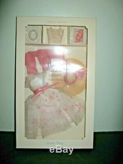 Silkstone Barbie Garden Party Fashion outfit, NRFB- 2000-Limited Edition