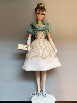 Silkstone Party Dress Limited Edition Barbie