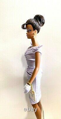 Sunday Best Silkstone Barbie Limited Edition BFMC De-boxed Mint B2520
