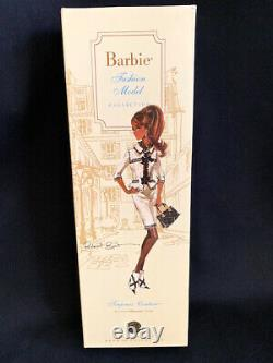 TOUJOURS COUTURE Gold Label Collection SILKSTONE BARBIE Limited Edition NRFB