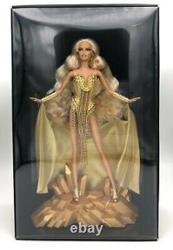 The Blonds Blond Gold Barbie Doll Gold Label Collection Mattel Limited