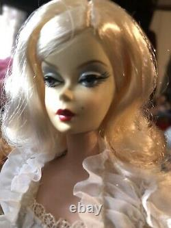 The Ingenue 2007 Barbie Fashion Model with Box Limited Edition REDUCED NEED CASH