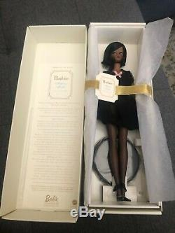 The Lingerie Barbie #5 Fashion Model Collection Limited Edition Silkstone