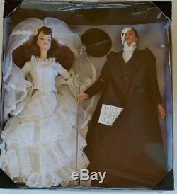 The Phantom of the Opera Barbie Giftset 1998 Mattel #20377 Limited Edition NRFB
