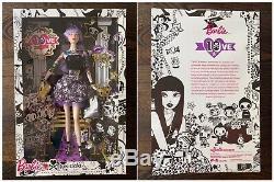 Tokidoki Barbie Doll PLATINUM LABEL 10th Anniversary Purple LIMITED RARE + GIFT